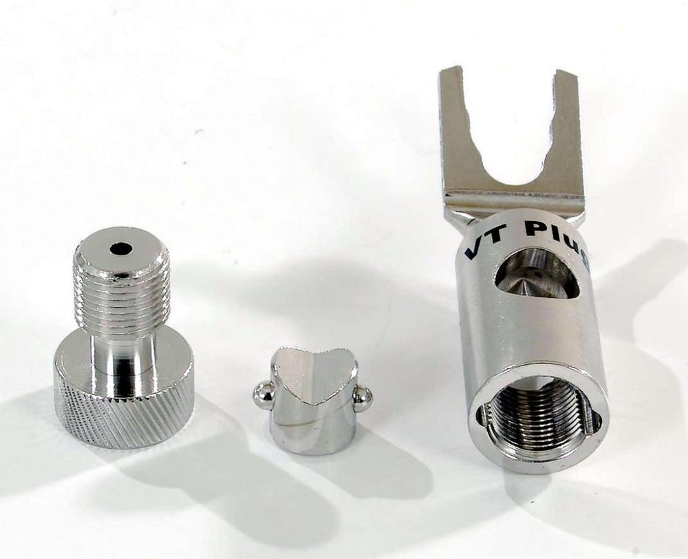 Valhalla Technology VT-Spade Plug